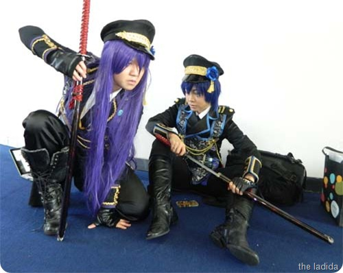 Cosplay 20