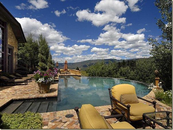 Aspen Pool