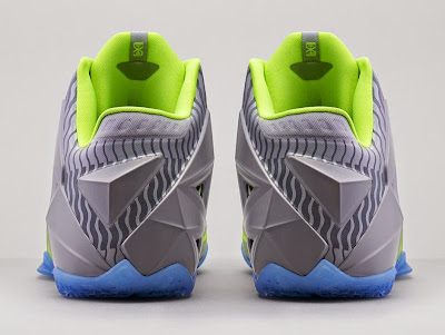 nike lebron 11 xx maison lebron pack 1 17 Nike Maison LeBron 11 Collection   Official Release Information