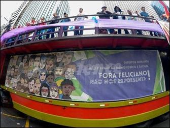 Parada Gay São Paulo 2013 04