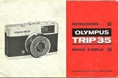 Manual da TRIP 35_capa