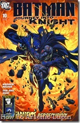 Batman - Journey Into Knight #10