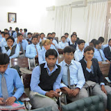 Islamia University, Bahawalpur - Khudi Workshop
