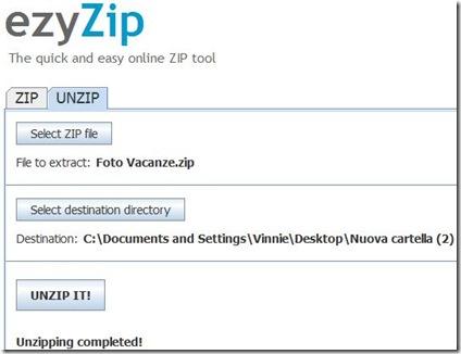 ezyZip.com