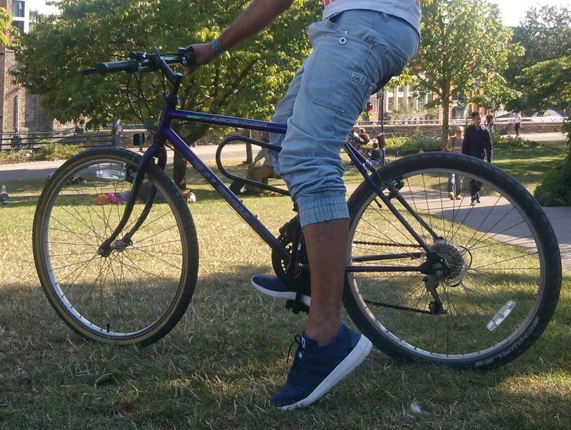 Stolen Bristol Bikes July 2014