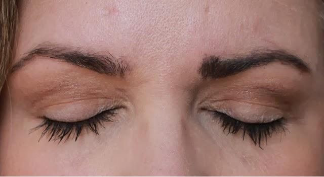 Julep Sweep Eyeshadow Palette Neitrals eyes