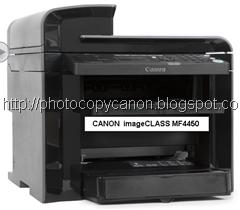 Harga Fotocopy CANON imageCLASS MF4450