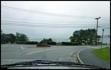 4 - Riding Route 3 - Seal Harbor