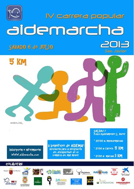 aidemarcha 2013