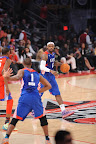 lebron james nba 130217 all star houston 35 game 2013 NBA All Star: LeBron Sets 3 pointer Mark, but West Wins