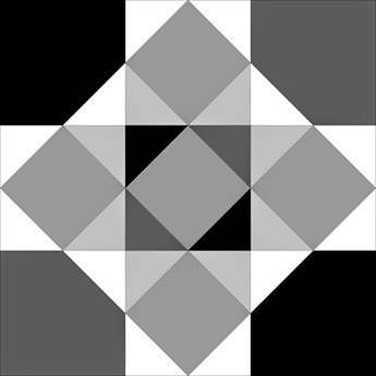 Block 9 - Gray