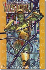 P00010 - Ultimate Vision v2008 #1 - Ultimate Vision (2008_1)