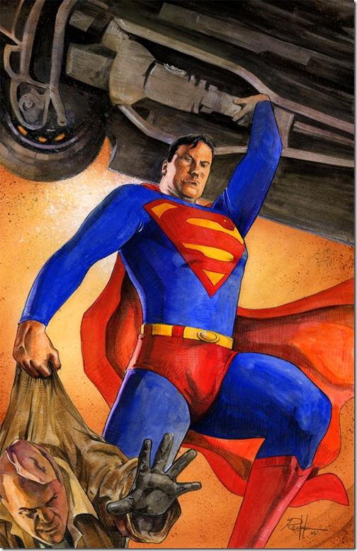 Superman,Jerry Siegel,Joe Shuster,Kal-El,Clark Joseph Kent,Christopher Reeve (144)