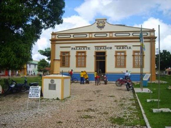 Palacete Senador Garcia -Igarapé-Miri, Parà, foto di: Fernando Macedo