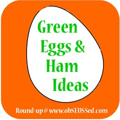 button obseussed Green Eggst 3x3