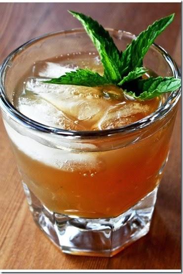 Recetas para preparar bebidas