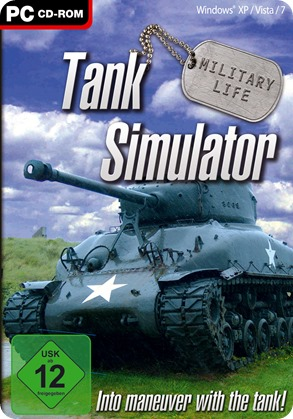 tanque simulador