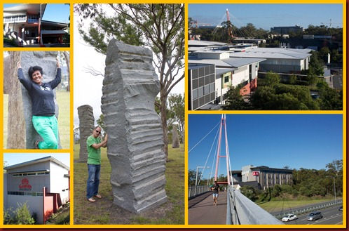 2013 03 10 Griffith University