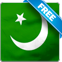 Pakistan flag free icon