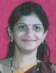 Mrs Nainita Tawde