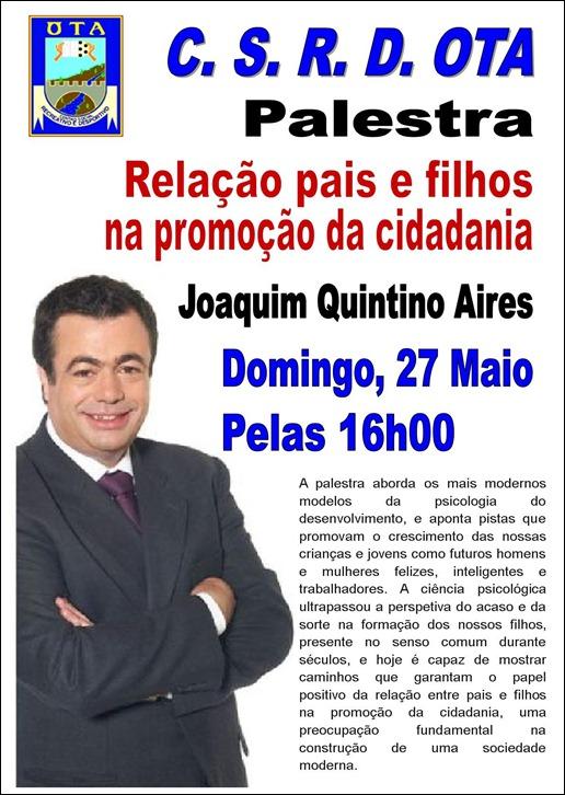Programa Quintino Aires - A4
