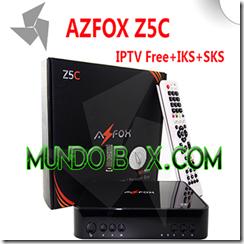 TOPFREE – AZFOX Z5C