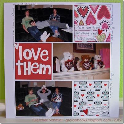 love-them
