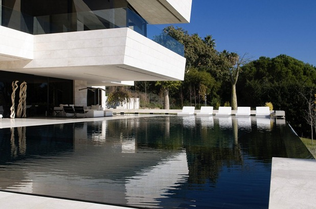 single family property in marbella by a-cero 8