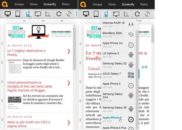 test-blog-dispositivi-mobili