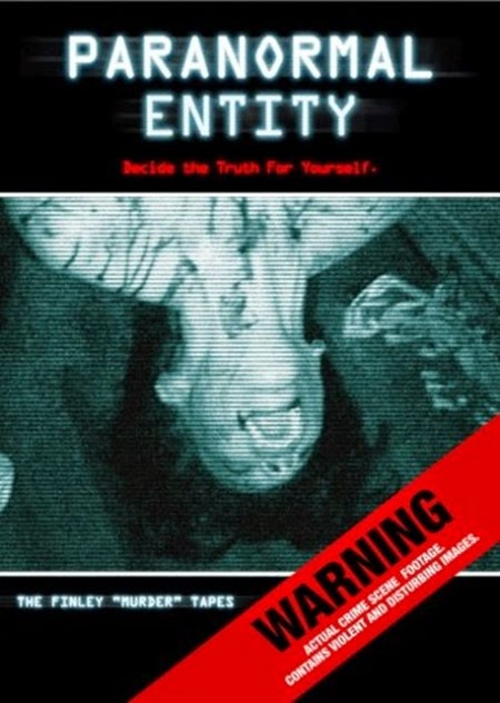 paranormal entity 2009