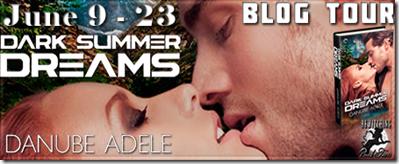 Dark Summer Dreams Banner 450 x 169