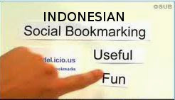 social bookmarking indonesia