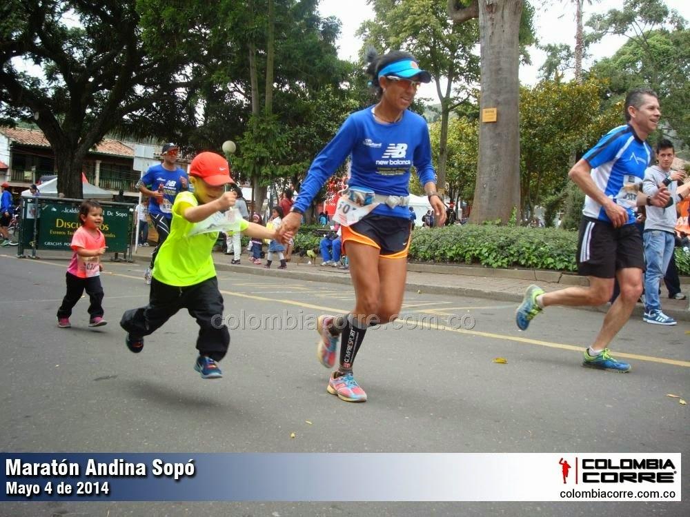 la-maraton-andina-sopo-llego-a-su-segunda-version
