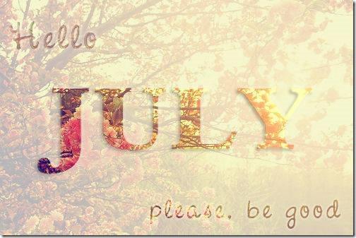hello.july