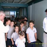 Primer día de clase - 2008
