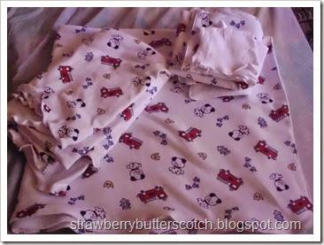 baby blanket plus