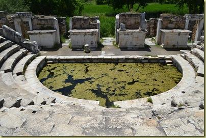 Aphrodisias Odeon