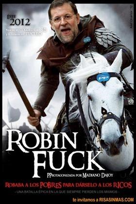 rajoy robin-fuck