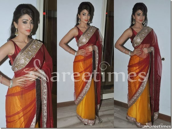 Shriya_Half_and_Half_Saree