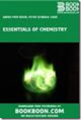 Download Free Book Essentials of Chemistry by Soren Prip Beier, Peter Dybdahl Hede