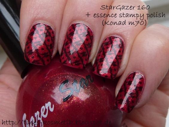 Stargazer 160 Stamping 1