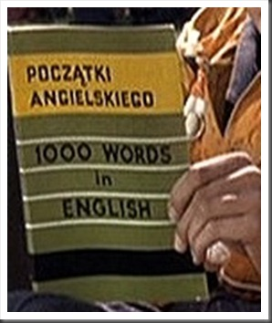 90a. Polish pilots learn English