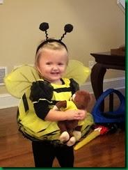 CL bee 2