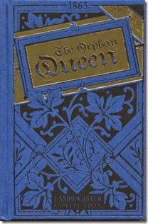 Orphan Queen Book