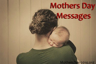 Mothers Day-Messages