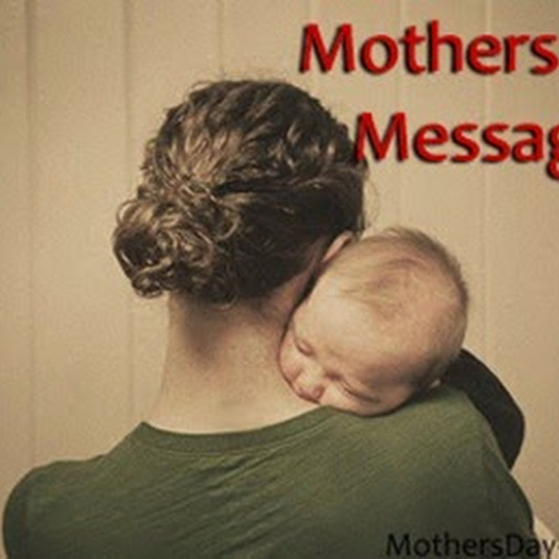 Happy Mothers Day messages Top # 20+