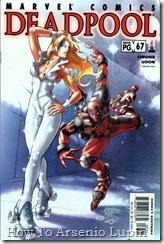 P00018 - Deadpool v1 #67