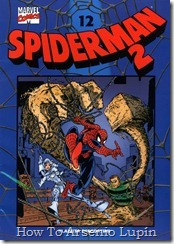 P00012 - Coleccionable Spiderman v2 #12 (de 40)
