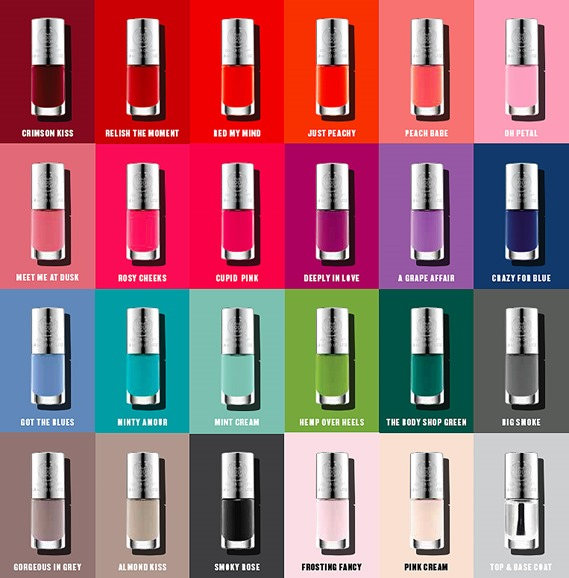 The-Body-Shop-Colour-Crush™-Nail-Polish