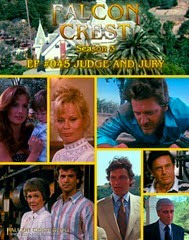 Falcon Crest_#045_Judge And Jury